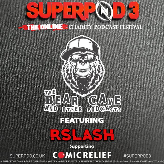 The Bear Cave & Other Podcasts